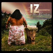 Israel Kamakawiwo'ole Over the rainbow (2010; 2 tracks) [Maxi-CD]