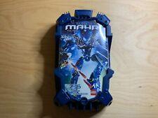 Lego 8914 Bionicle Toa Hahli Retired & ULTRA RARE Brand New in sealed Box