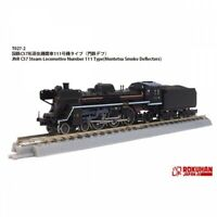 Rokuhan JNR C57 steam locomotive No. 111 type Kadotetsu differential