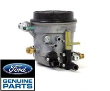 98-03 Ford 7.3L Powerstroke OEM Fuel Filter Housing Assembly F81Z-9155-AC