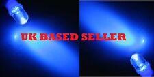 10 X T10 168 194 W5W 501 Blue  LED Car Auto Side Wedge Light Lamp Bulb DC 12V