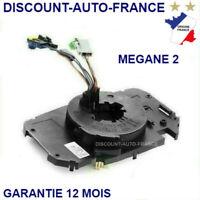 Nappe FFC contacteur tournant câble airbag commodo RENAULT Mégane 2