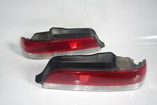 Honda Prelude Genuine Tail Lights Taillight Lamp Pair 1997 1998 1999 2000 2001