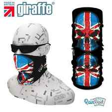 G395 Balaclava Bandana Face Mask Neck Tube headgear ski run cycle motorbike jog
