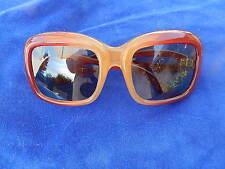 ANCIENNE LUNETTE DE SOLEIL / Old sunglasses - VINTAGE - NEUVE / Not used (02)