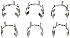 800-017 Dorman3 Each- 10.5Mm And 13Mm Metal Fuel Line Retaining Clips Ford