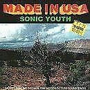 Made in Usa von Ost, Sonic Youth | CD | Zustand gut