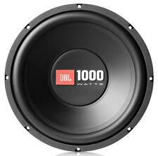 """Jbl CS1214 12"""" Single Voice Coil Woofer 1000W"""