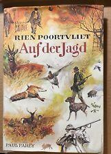 Rien Poortvliet Aufderjagd by Paul Parey