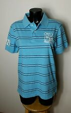 St George by Duffer size small polo top chest 38""