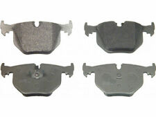 Rear Wagner ThermoQuiet Brake Pad Set fits BMW 850CSi 1994-1995 88SHZY
