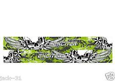 NG GRAPHIC KIT DECAL BOAT SPORTSTER SEA DOO SPEEDSTER SPORT WRAP EXCITER LIME