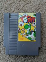 Yoshi (Nintendo Entertainment System, 1992) Tested! Nice!!