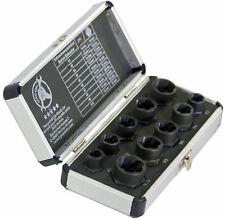 Schachtel 10 Abzieher Spurstangenköpfe Schraube Bolzen Muttern Schraubnüsse