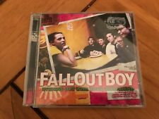 Fall Out Boy - Evening Out With Your Girlfriend CD - RARE OOP ALBUM