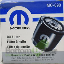 Mopar MO-090 Oil Filter For Dodge/Chrysler/Eagle/Jeep/Plymouth (10 Pack)