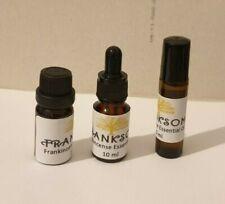 Frankincense Essential Oil  10ml 20ml 30ml 50ml  100% Pure & Organic by Franksom