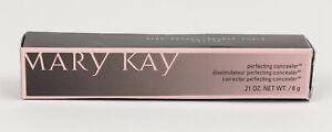NIB Mary Kay Perfecting Concealer .21 OZ.  - You Choose Shade - Free Shipping!