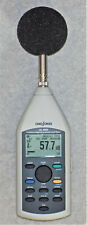 ONO SOKKI LA-4440 CLASS 1 PRECISION INTEGRATING SOUND LEVEL METER