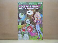 Sicherheitsgurt Mann Vol. 1 #4 6 1994 Sirius HNO. Robb und Dunkeln eine reife Rea