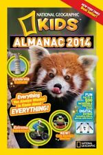 National Geographic Kids Almanac 2014 (National Ge