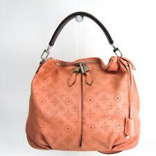 Louis Vuitton Mahina Selene PM M94276 Women's Handbag,Shoulder Bag Rose BF507866