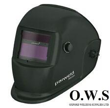 XR935H Parweld Auto Welding & Grinding Helmet Auto Change Light Reactive Helmet