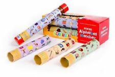 Twisterz Toys Alphabet Matcher