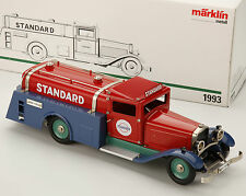 Märklin 1993 , Tankwagen, TOPP sehr guter Zustand, , Rarität,