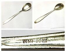 CUTLERY WMF Chippendale 90 ER Silver Edition Serving Spoon Compote Spoon 19,8 cm