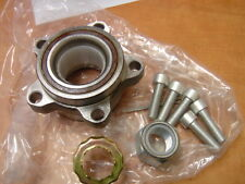 FORD TRANSIT WHEEL BEARING FRONT HUB FWD RWD MODELS