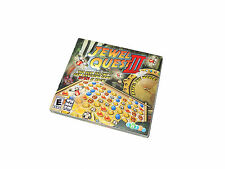 JEWEL QUEST III new factory sealed PC game