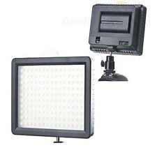 W160 160 LED Video light for Canon EOS 5D 7D 50D 60D 550D 600D 5D mark III