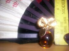 WHITE  DIAMONDS LIZ  TAYLOR     1/8  MINI   PARFUM RARE VINTAGE