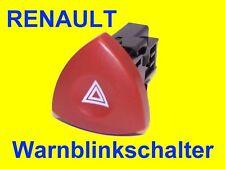 Warnblinker Schalter Renault Clio 2 ab 09//98 NEUWARE !!