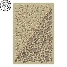 Plaque de texture thermoformée mosaïque