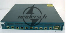 1pcs Catalyst Ws-C3550-12T 10 Ports Gigabit Ethernet Switch Cisco Tested