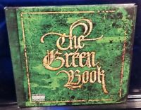 Twiztid - The Green Book 2016 MNE CD tech n9ne insane clown posse esham icp abk