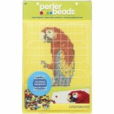 Tablero perforado Perler Beads