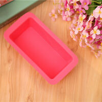 Silicone Loaf Mould Cake Bread Tin Non Stick Bakeware Baking Pan Bake Oven Safe