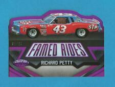 "2016 Certified Racing ""PURPLE"" Richard Petty #7/10"