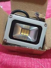 LED Floodlight 10W 12V Security Flood Lights Outdoor Garden Spotlight Cool IP65