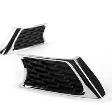 GENUINE MINI Cooper R55 R56 R57 JCW Grille Side Scuttle Set OEM 51130414458