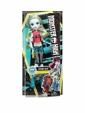 MONSTER High ~ LAGOONA BLUE primo giorno di scuola ~ BRAND NEW IN BOX
