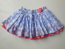 NEW Target baby toddler girl pretty cotton skirt Fits 18 mths - 2 years
