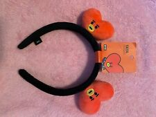 NEW BT21 Official TATA Headband Line Friends BTS