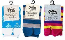 3 Pairs -V-Toe Flip Flop Tabi Striped Snowflakes Combo Toe Socks Japanese Style