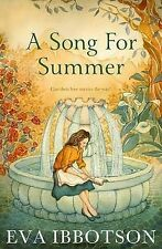A Song for Summer by Eva Ibbotson (Paperback, 2015)