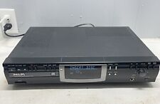 Nice Philips Cdr-770 Cd Player/Recorder No Remote Tested Works make offer