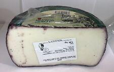 Murcia Al Vino Goats Cheese Soaked In Red Wine 1.3kg Half Wheel Drunken  Goat